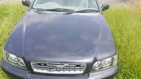 Volvo s40 sport parts available