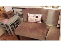 2 matching chairs for sale