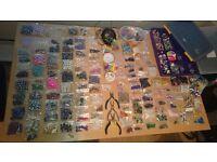 Jewellery making bundle over £700 worth