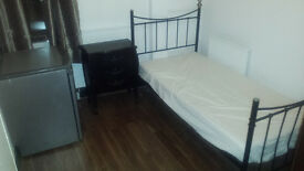 Spacious Double Room WITH ALL BILLS INCLUSIVE in Wallington Town Centr