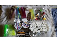 Fly Tying Equipment