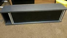 Ikea cd dvd shelving unit