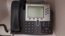 CISCO IP PHONE 7962