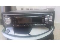 jvc car cd players