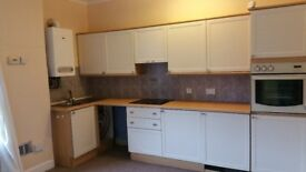 Saltcoats, Comfortable 2 bed, first floor flat in quiet location.
