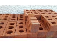 Bricks - 109 73mm New Bricks