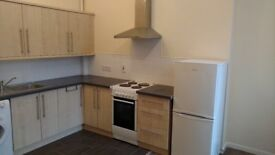 1 bedroom apartment within 10 minutes walking distance from town centre.