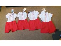 baby spanish clothes
