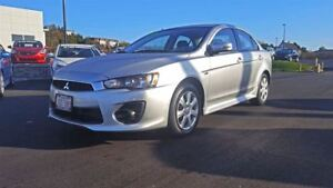 2016 Mitsubishi Lancer ES NEXT TO NEW FOR ONLY $144 BW!
