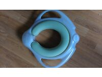 Mamas and Papas toddler toilet seat