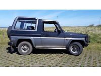 1990 Fourtrak DX 2.7L only 61K miles suit Farm, Site, Estate Shooting