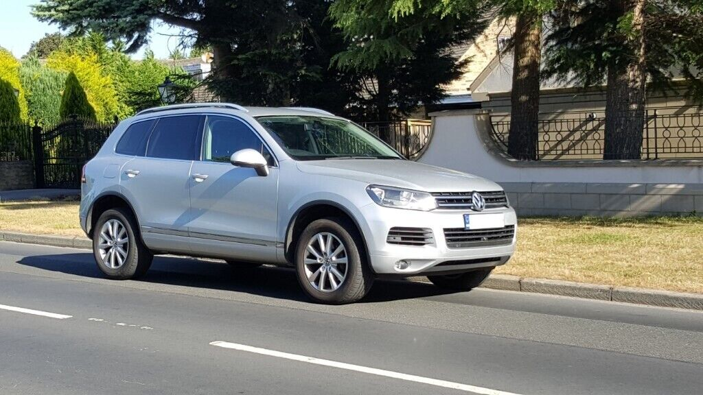 BARGAIN - NEW SHAPE VW TOUAREG 4x4 - EXCELLENT CONDITION | in Leeds, West  Yorkshire | Gumtree