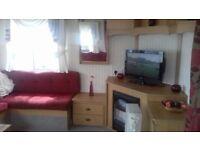 3 Bed Caravan to Let Sand le mere 5 Star Holiday Village