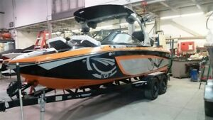 2013 Tige Boats 20 RZR