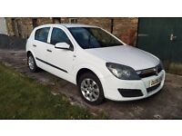 astra h 1.7 cdti engine and gearbox. still in car. can be heard running. car comes for free