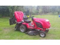 Countax K1850 Ride on lawn mower
