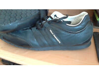 Adidas Y3 Limited Edition Trainers Size 10