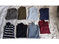 Mens Clothes For Sale! (Price Negotiable)