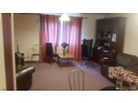 Looking 3 bed swap from Bradford to Edinburgh