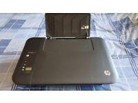 HP Deskjet 2549 Wireless Printer