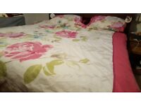 Super king spring mattress. Good condition. Always used mattress protector. Smoke/pet free home