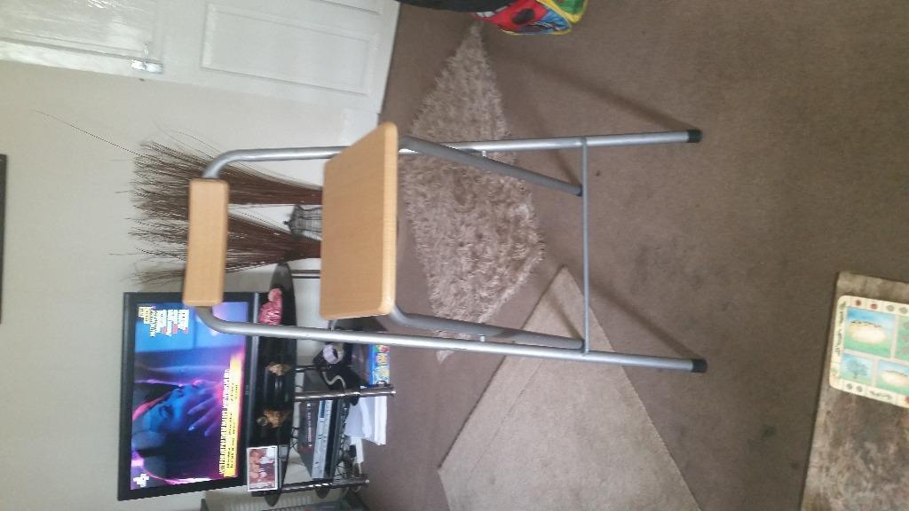 2 Kitchen Stools For Sale In Wyke West Yorkshire Gumtree