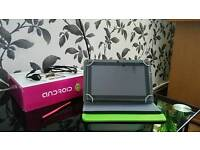 Android tablet pc 7inch