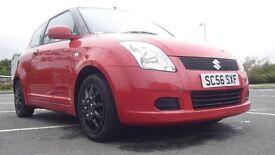 Suzuki Swift 1.3 GL 3dr