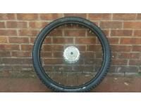 27.5: rear wheel
