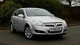 Vauxhall Astra Elite 1.8 Manual GREAT EXAMPLE