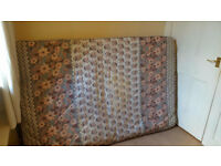 Small double mattress for free