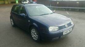 Volkswagon Golf 1.8T GTI