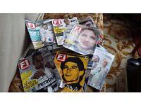 F1 Racing Magazines