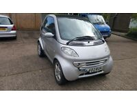 2002 SMART CAR FOR SALE