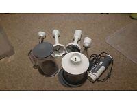 Kenwood blender 700w spare or repair