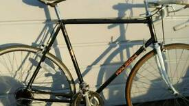 Gents sports bike