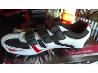 Mens cycling trainers