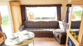 Cheap 2 Bedroom Static Caravan for Sale at Camber Sands *Funding Options Available Nr Hasting & Rye