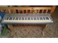 electric piano spider - 8850