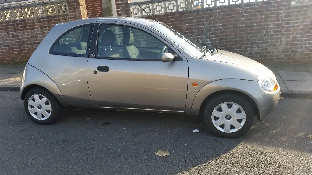 Ford Ka Collection  Quick Sale Needed Price Reduced Again Bargain