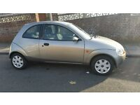 Ford KA Collection - 2004 - Quick Sale Needed - Price Reduced Again - Bargain!!
