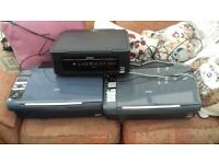 3 printers spares or repair £15 for all 3