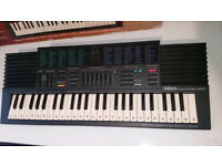Vintage Yamaha PSS-380 Keyboard piano