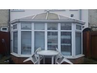 Conservatory for sale!