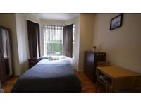 Fully Furnished Studio Flat in NW2 - Zone 2