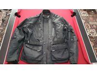 RST Sinaqua Mens Motorcycle Jacket (5XL)