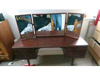Dressing table project