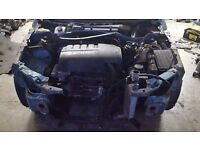 Vauxhall Corsa 1.3cdti Engine and F17 Gearbox