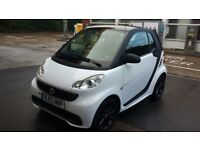 2012 Smart Fortwo 1.0 MHD Passion