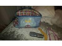 oilily nappy bag